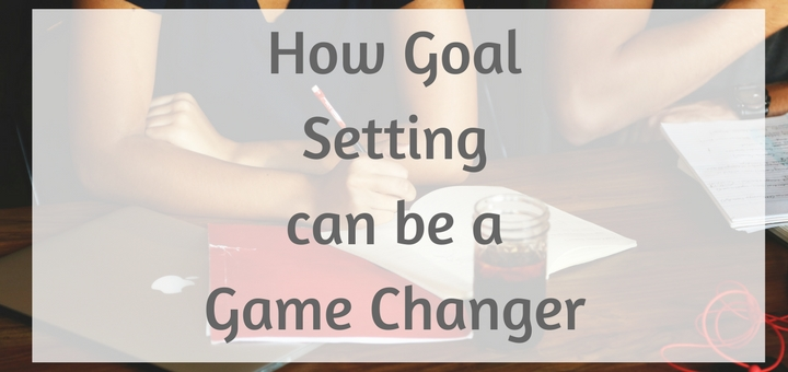 """""""How Goal Setting can be a Game Changer"""" by Hannah Christensen (CatholicMom.com)"""