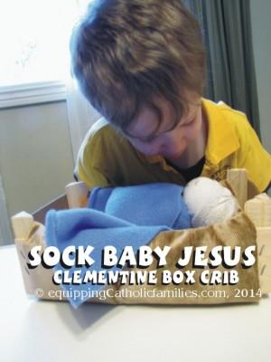 Hush_Sock_Baby_Jesus