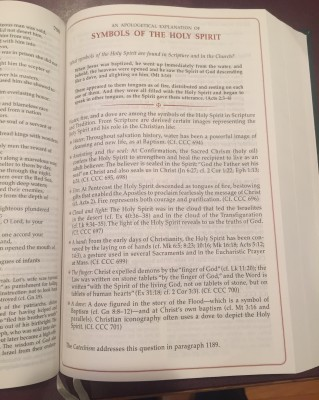 didache bible apologetics pages