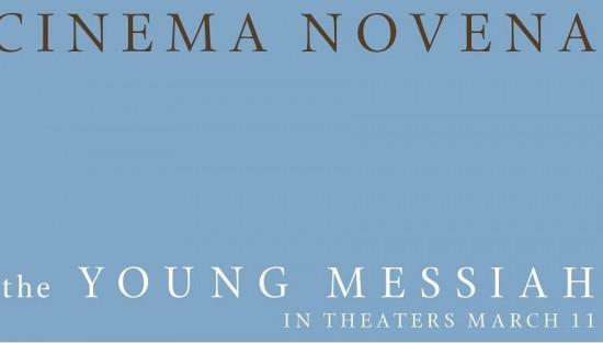 cinema novena