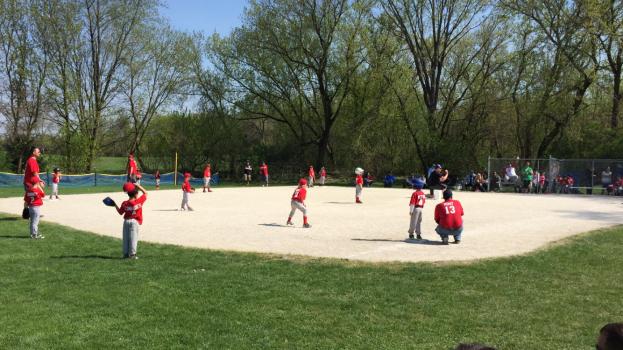 T-ball Field