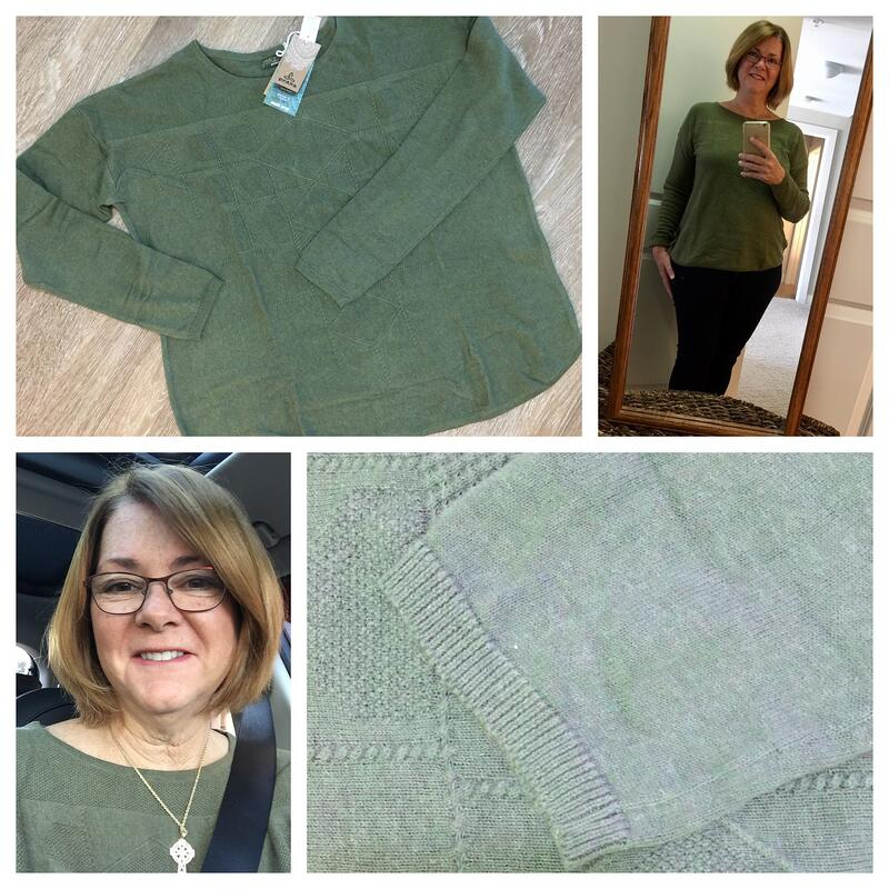 Lisa Hendey checks out prAna styles and gives them high marks!