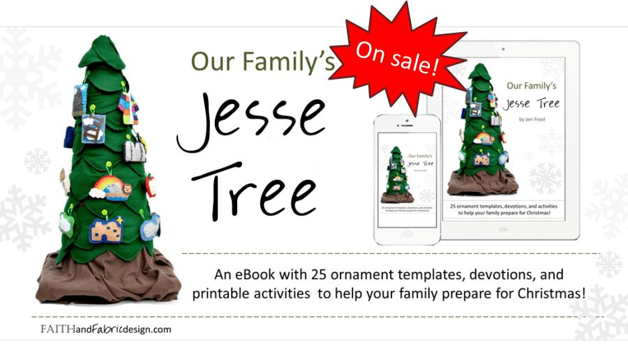 Jesse Tree Sale