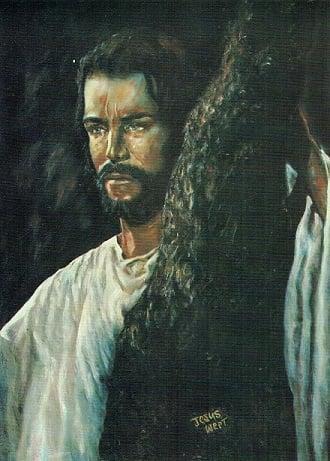 Jesus Wept , Marion Wittenhagen 1970