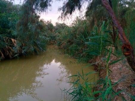 Jordan River CM