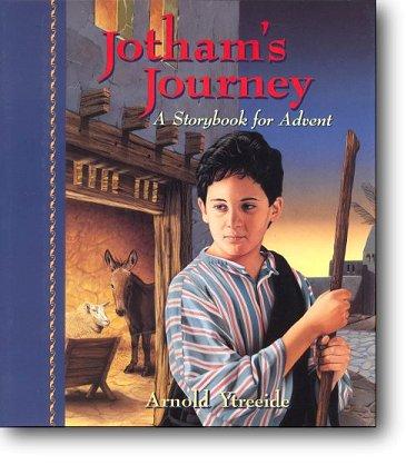 Jotham's Journey image