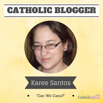 Karee Santos Catholic Blogger copy