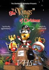 Kings of Christmas DVD