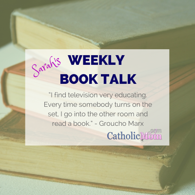 Labor Day Weekly Book Talk