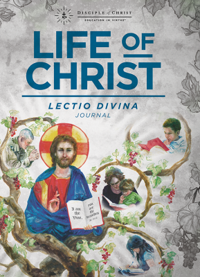 Life of Christ cover for web