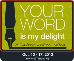 Catholic Writers Retreat