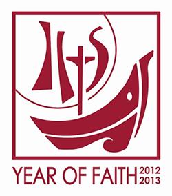 The Year of Faith Begins