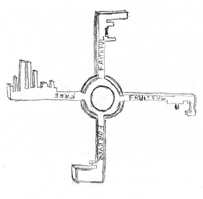 MPS Sketch of 4 Keys
