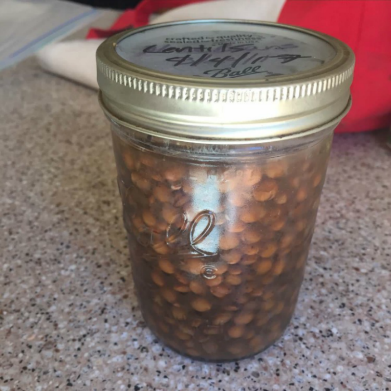 """""""Meatless Friday: Magic Beans"""" by Erin McCole Cupp (CatholicMom.com)"""