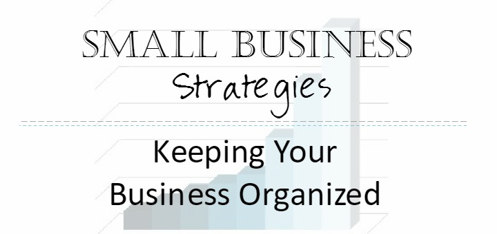 """""""Keeping your business organized"""" by Jen Frost (CatholicMom.com)"""
