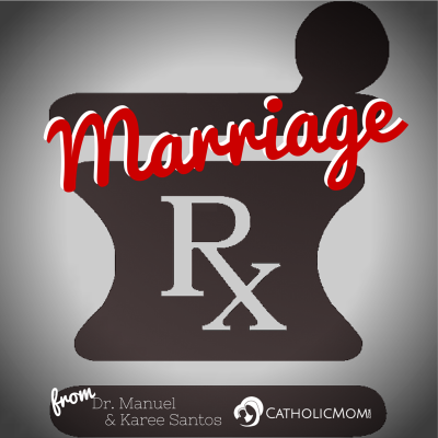 Marriage Rx CM Santos