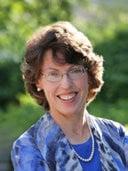 Mary Healy, Ph.D.