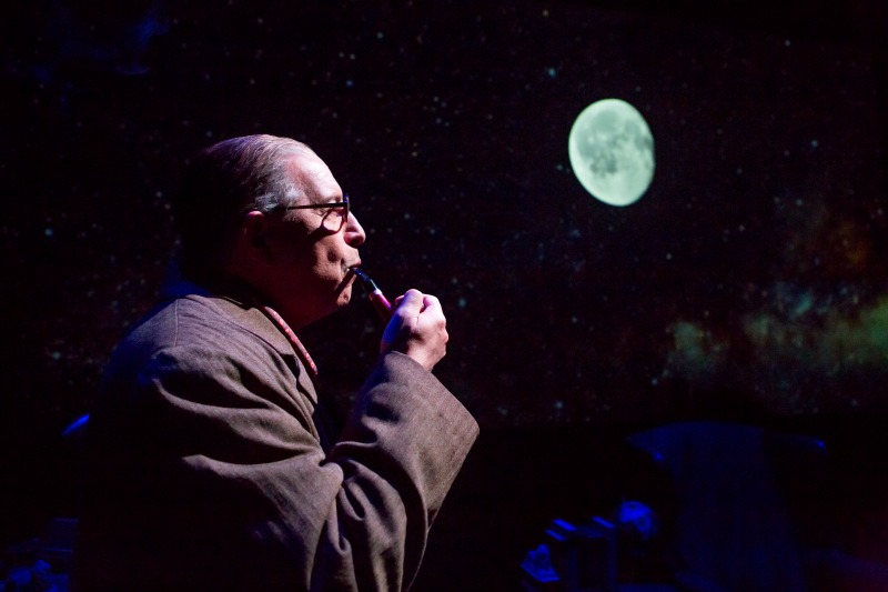 """""""You're Going to Want to See This! C.S. Lewis Onstage: The Most Reluctant Convert"""" by Lindsay Schlegel (CatholicMom.com)"""