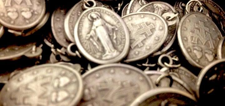 """""""Mother Teresa's Flying Novena"""" by Lisa A. Schmidt for CatholicMom.com"""