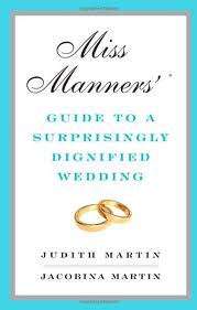 Miss Manners' Guide
