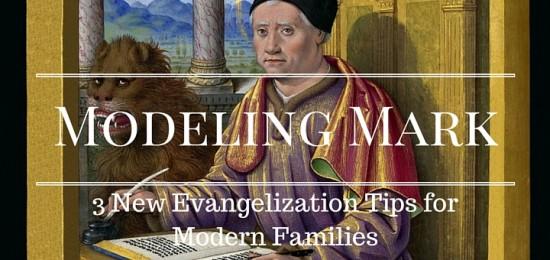 Modeling Mark