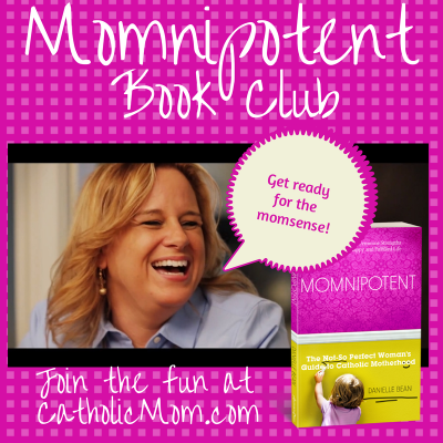 Momnipotent Book Club
