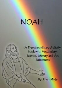 Noah: Unit Study & Activity Guide