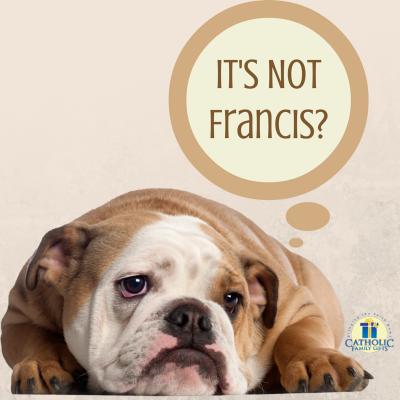 NotFrancis+