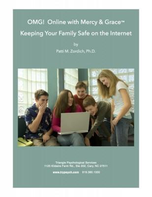 OMG! e-Book cover