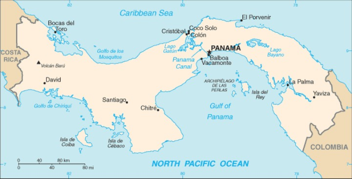 The next World Youth Day will be held in Panama!