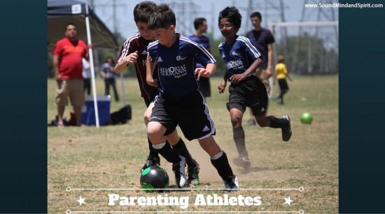 Parenting Athletes