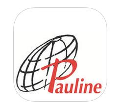 Pauline app logo