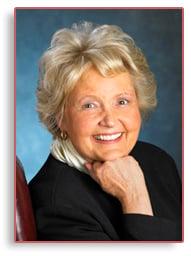Peggie O'Neill, author of Juggle Without Struggle