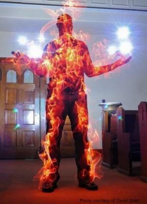 Pentecost Mission Method Means