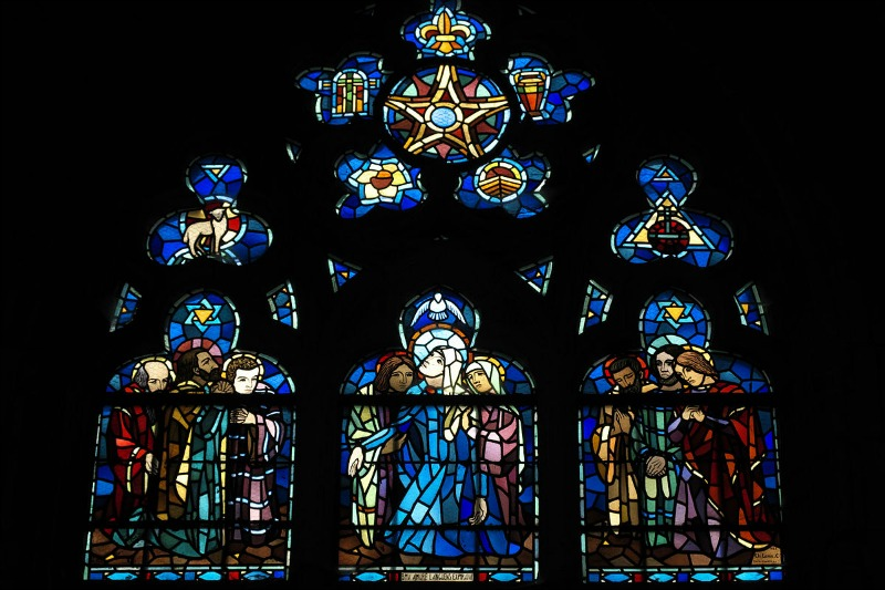 """""""Pentecost: The Difference the Spirit Makes"""" by Marcellino D'Ambrosio (Catholicmom.com)"""