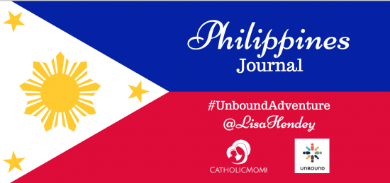 Philippines Journal Unbound