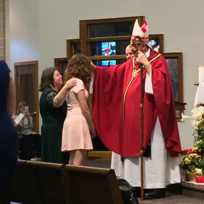 """Picture This"" by Christine Johnson (CatholicMom.com)"