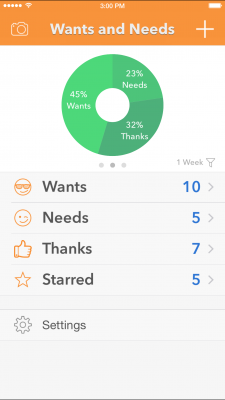 App Screenshot courtesy of Pixolini, Inc.