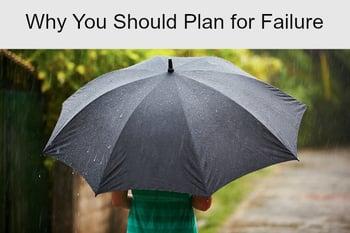 Planforfailure