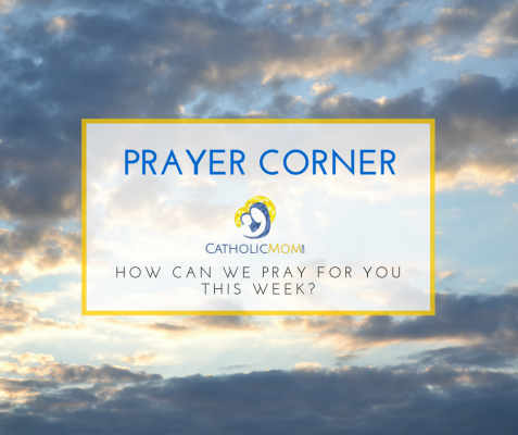 Prayer Corner CM FB