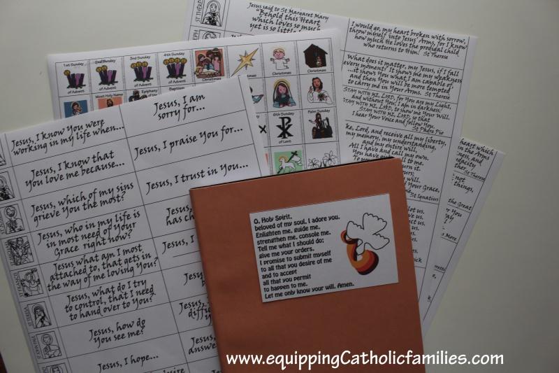 """10 Tips to Host a Prayer Journal Workshop"" by Monica McConkey (CatholicMom.com)"