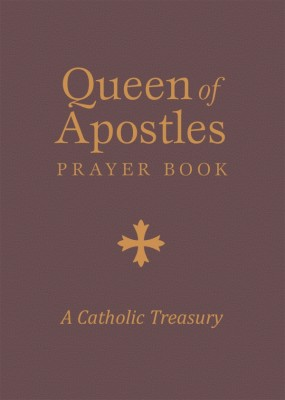 Queen of Apostles Prayer Book