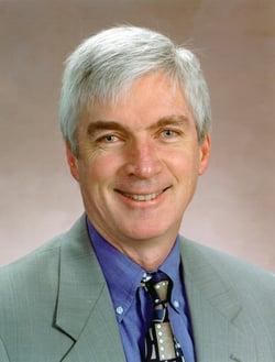 Author Ralph Martin