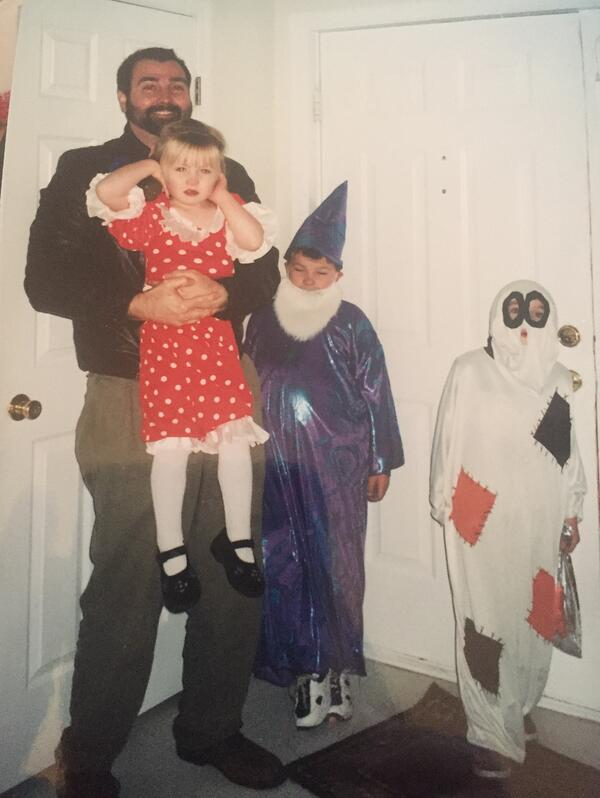 """""""Trick or Treating, and Autism!"""" by David & Mercedes Rizzo (CatholicMom.com)"""