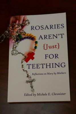Rosaries book cover