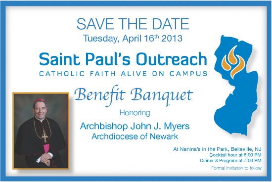 SPO Banquet Save the Date
