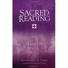 Sacred Reading for Lent