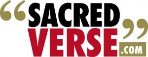 Sacred Verse.com Logo 09 RGB