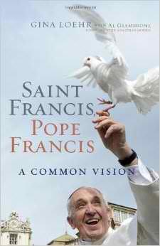 Saint Francis, Pope Francis