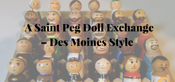 Saint Peg Doll Exchange – Des Moines (1)